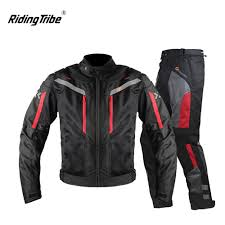 riding tribe motorcycle jacket men breathable motorcycle pants moto jacket windproof motorbike cruiser touring clothing raincoat waterproof motorcycle