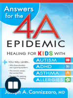 food for autism essays recipes by alain braux online answers for the 4 a epidemic healing for kids autism adhd