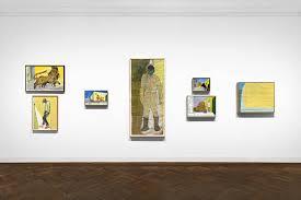 michael werner gallery new york peter doig 7