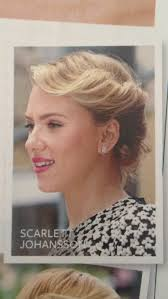 The Weekend Hair Style 15 best maid of honor hairstyle images hairstyles 4766 by wearticles.com