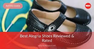 10 Best Alegria Shoes Reviewed Rated In 2019 Walkjogrun