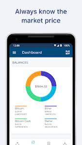 This wallet holds your newly formed bch along with your btc. Blockchain Com Wallet Buy Bitcoin Eth Crypto Apk For Android Download