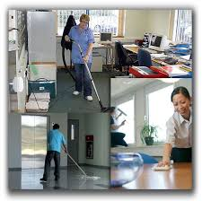 company tidy office. janitorial service for business company tidy office