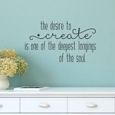 inspirational pictures for office. Wall Quote Decal Desire To Create Crafty Inspirational Office Within Best And Newest Decals Pictures For T