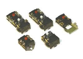 apcom inc patented design positions bimetal sensor for superior temperature sensitivity