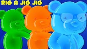 Image result for rig a jig jig