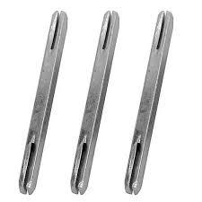 8mm door handle spindle split ends