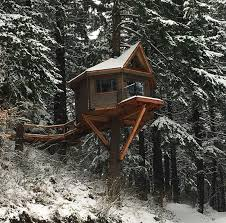 Treehouse Pictures Osprey Treehouse At The Resort At Skamania Coves 1 Bedroom
