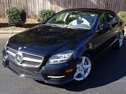 2012 Used Mercedes-Benz CLS CLS550 at Michs Foreign Cars Serving ...