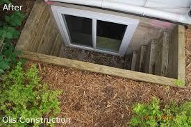 basement egress doors. Egress Window Contractor In Indianapolis  Door Installation Contractors   Walk-out Basement Constructor Indianapolis, Carmel And Fishers IN. Doors