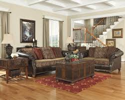 Wooden Furniture Living Room Rustic Living Room Furniture For Contemporary House Lifestyle News