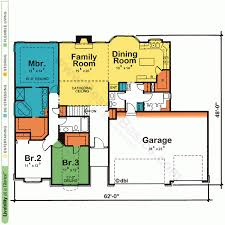 Small House Floor Plans Under 1000 Sq Ft Simple Best Design Below Simple Square House Plans