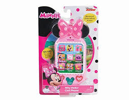 Nice Top 10 Best Minnie Mouse Toys For 2 Year Old Girls - Reviews of 2019  