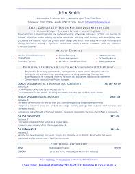 cv writing samples written cv indytk exceptional cv