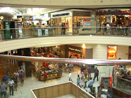 ping mall