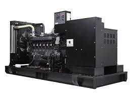 power generators. Gaseous Generators Power
