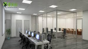 3d office design.  Office 3D Interior Design Modern Office On 3d
