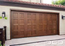 dynamic garage doorsSpanish Mediterranean Garage Door  A Spanish Colonial Garage Door