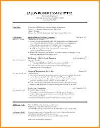 How To Do Resume On Microsoft Word Sop Example
