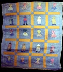 7 best Quilts in History: Sunbonnet Sue images on Pinterest ... &
