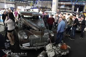1946 Chevrolet Pick-Up Truck • Coast Classics™