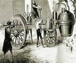 Who Made The First Car First Car In The History Of The World Invented Made Or Built