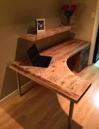 office desks wood. Wood Desk Office Best L Shaped Ideas On Desks Stylish .