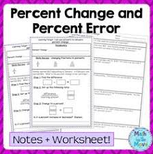 Expressions And Percents - Worksheet (7.ee.2) | Math Grades 7-12 ...