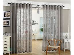 Sheer Bedroom Curtains Grey Sheer Curtains For Bedrooms