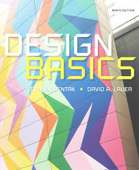 Design Basics By David Lauer And Stephen Pentak Buy Design Basics By David Lauer With Free Delivery