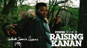 Power Book III - Raising Kanan ...