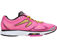 Newton Running Size Chart Newton Running Shoes Womens Fate Pink Yellow Size 9 5