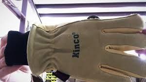 Kinco 901 Ski Gloves Review