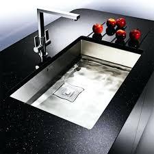 high end kitchen sinks en stainless steel sink drop brands tech vintage high back kitchen sink