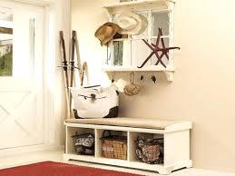 Coat Rack Cabinet Shoe Storage Furniture For Entryway Bench White Shoe Bench Hallway 40