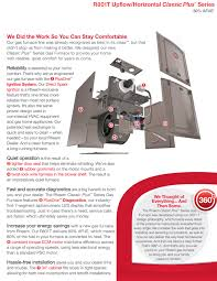 rheem 80% single stage 100k btu gas furnace r801ta100521msa a user friendly cabinet offering a csa certified 80% efficiency paired rheem s 360 1 policy and a space saving 34 cabinet low profile design