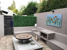 Braai Place Design Beautiful Outdoor Bbq Braai Area Features Our Instagreen