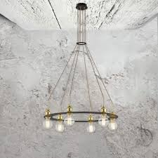 multiple pendant lighting fixtures. Gold Industrial Multi Pendant Light Fitting Multiple Lighting Fixtures L
