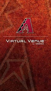 Diamondbacks Virtual Seating Chart Arizona Diamondbacks Virtual Venue By Iomedia