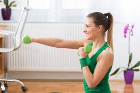 5 basic tips on working out