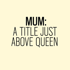 Quotes About Mothers Magnificent Just Above Queen Tell Your Mom How Much You Care For Her Tap To