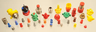 Spray Tip Color Chart Selecting The Best Nozzle For The Job Ohioline