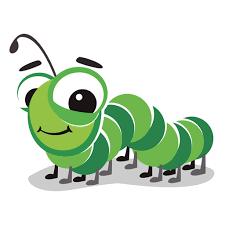 Image result for centipede cartoon