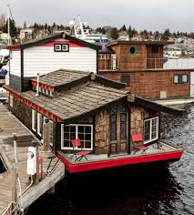Houseboats In Seattle Houseboats Back On The Mls
