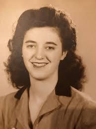 Bernice Vanover Obituary - Jackson, MI