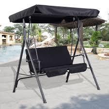 Aliexpress Buy Garden Swing Seat Seater Hammock Outdoorio