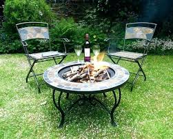 small fire table kit round gas pit parts propane fire pit tables costco table top