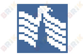 Pixel United Services Automobile Associa Brik
