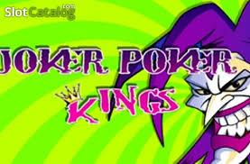 joker kings hd game ᐈ free demo game