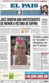 Diario el país de uruguay | Ley de urgencia: cambios al CPP generan a los  fiscales. 2020-06-11